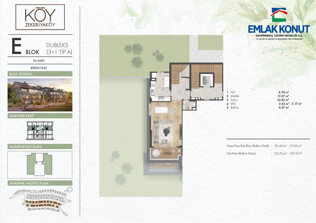 Apartman 31 Dublex