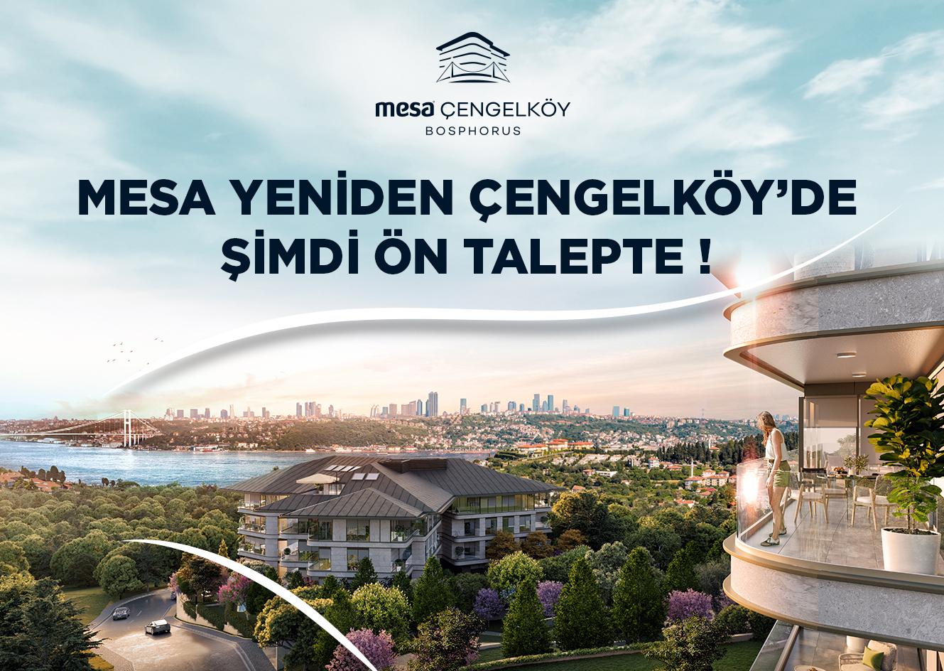 Mesa Cengelkoy Bosphorus Fotograflari 3