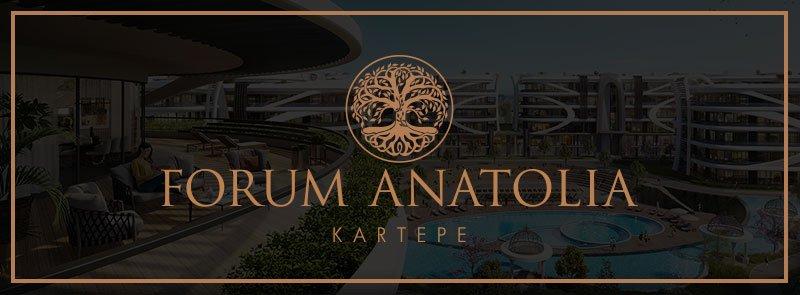 Zeray İnşaat Forum Anatolia