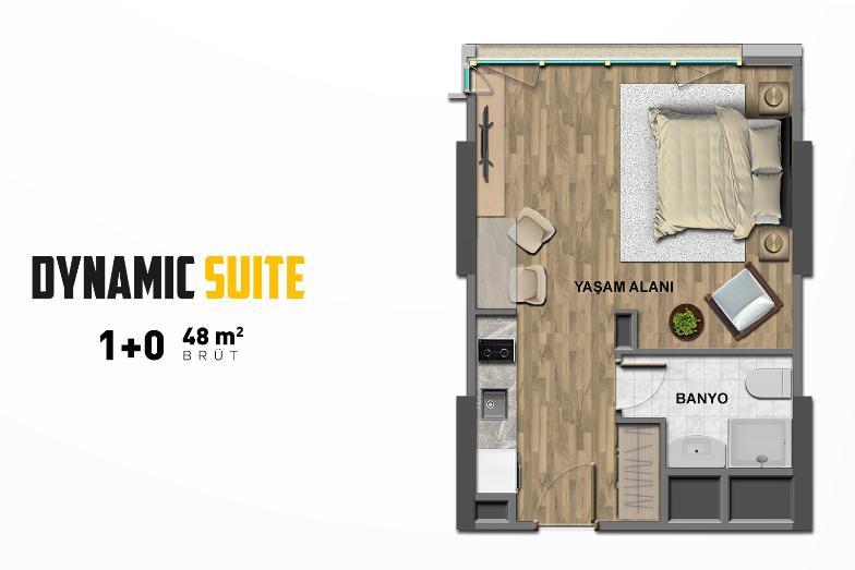 The Superior Suites 10 Dynamic Suite