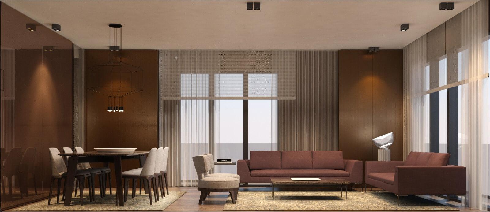 Demir Life Luxury 8