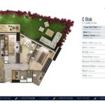 Yeni Eyup Evleri 21 Kat Plani Tip 5